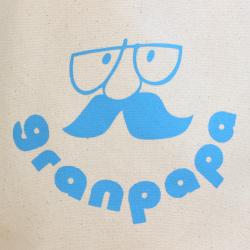 グランパパ オリジナル ロゴ